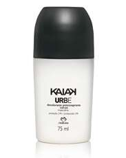 Kaiak - Urbe Desodorante Antitranspirante Roll On Masculino 75 ml