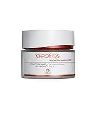 Chronos Gel Crema Antiseñales 30+ FPS30