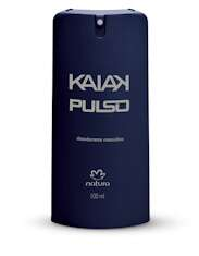 Desodorante Spray Kaiak Pulso Masculino