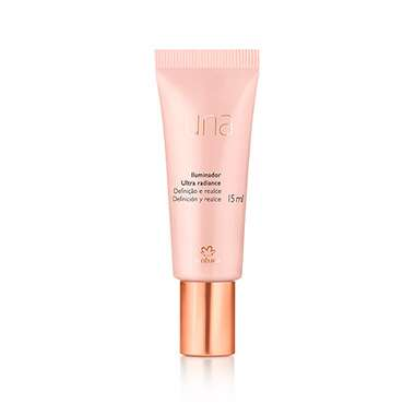 Iluminador Ultra Radiance Una - 15ml